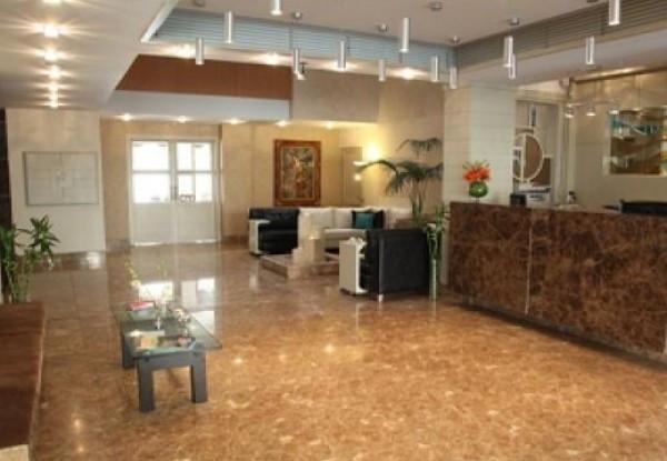 هتل داریوش