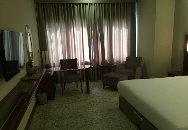 هتل میراژ