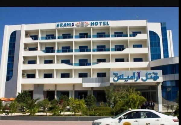 هتل-آرامیس