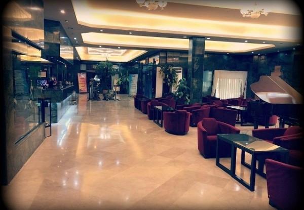 هتل پرسپولیس
