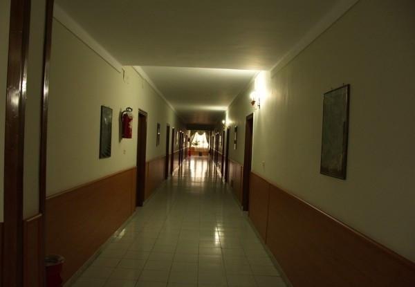 هتل پارک