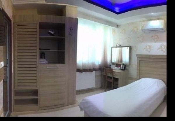 هتل یورد