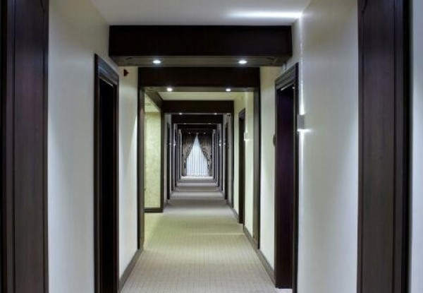 هتل گسترش