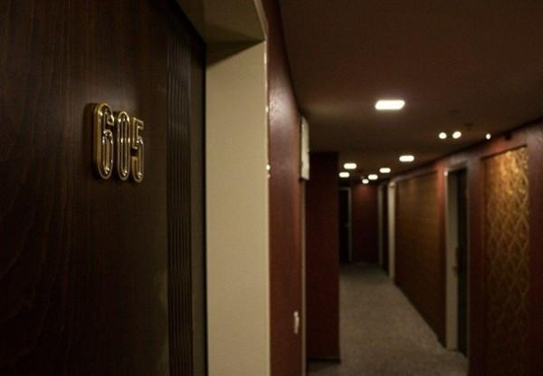 هتل مهسان