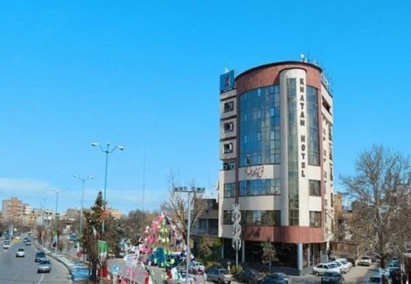 هتل-خاتم