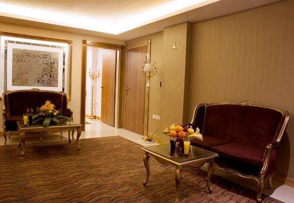 هتل بشری
