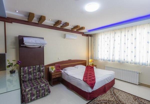 هتل اولیا