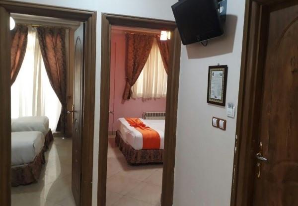 هتل آپارتمان برین 1