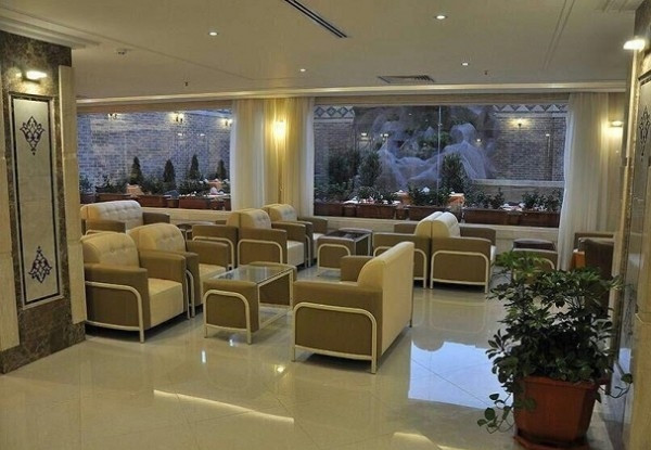 هتل تابران
