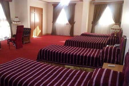هتل جمشید