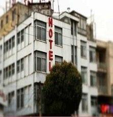 هتل-راه-کربلا