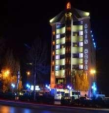 هتل-آذین
