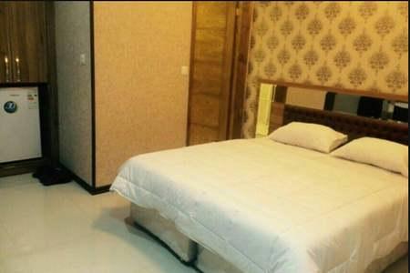 هتل آپارتمان تبسم