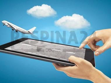 خرید اینترنتی بلیط هواپیما ارزان سپهر360