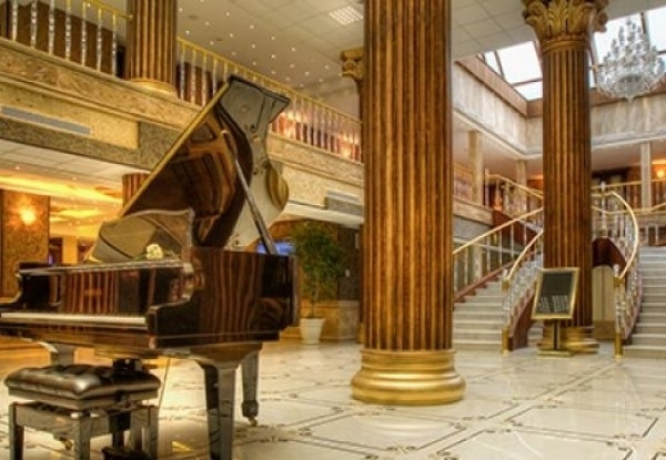 هتل کادوس بزرگ
