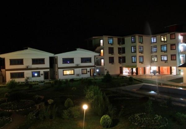 هتل بزرگ ملکشاه