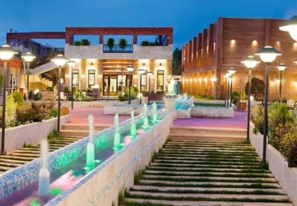 هتل خانه رز