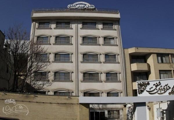 هتل آپارتمان شفق