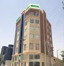 هتل-آپارتمان-ایرانیکا