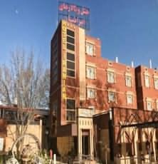 هتل-ایرانیان