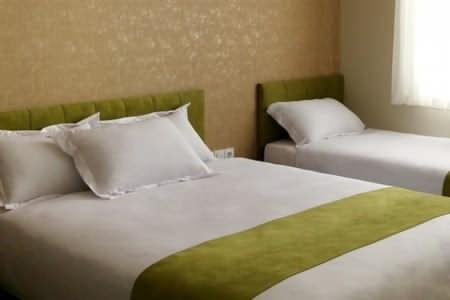 هتل مینو