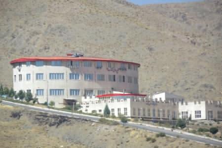 هتل آفتاب