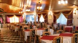 هتل جهانگردی خزرشهر