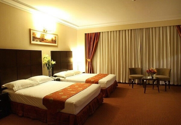 هتل جواد