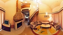 هتل توریست توس