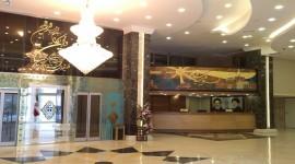 هتل سیمرغ فیروزه